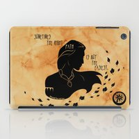 The Right Path iPad Case