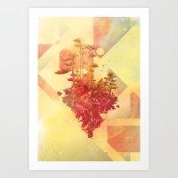 Bocuma 02 Art Print