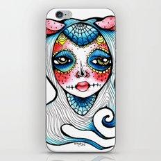 DOTD #2 iPhone & iPod Skin