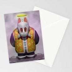 Grandpa Gohan Stationery Cards