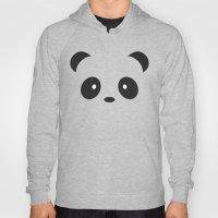 Panda Paul Hoody