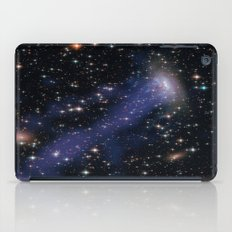 Galaxy ESO 137 iPad Case