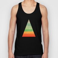 Sequence 02 Unisex Tank Top