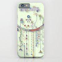 Peace of the Innocent iPhone 6 Slim Case
