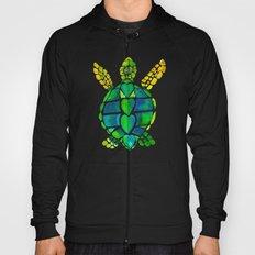 Turtle Love Hoody