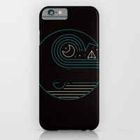 Moonlight Companions iPhone 6 Slim Case