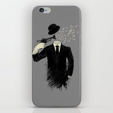 Blown iPhone & iPod Skin