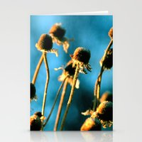 Light Of The Sun Stationery Cards