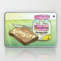 Spread the Sunshine Laptop & iPad Skin