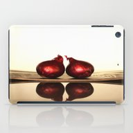 Onions And Reflections  iPad Case