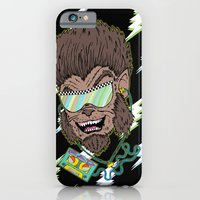 Hungry Like the Werewolf iPhone 6 Slim Case