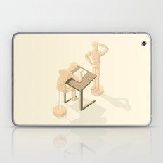 Drawing Laptop & iPad Skin