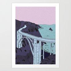 Arte N°2 Art Print