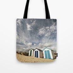 Great British Summer Tote Bag