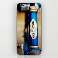 Vintage Schwinn iPhone & iPod Skin