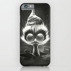Night Shift (夜勤) iPhone 6 Slim Case