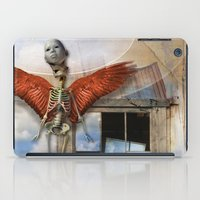 Post Mortem iPad Case