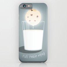 Full cookie rising iPhone 6s Slim Case