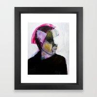 painting 02 Framed Art Print