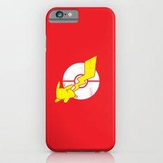 Pika-Flash iPhone 6 Slim Case