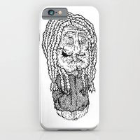 Bach is dead iPhone 6 Slim Case