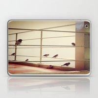The Little Birds Laptop & iPad Skin