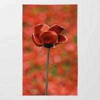 Poppy Rug
