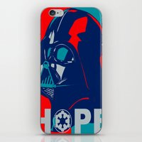 Darth Vader 2016 iPhone & iPod Skin