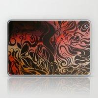 Petrol Laptop & iPad Skin