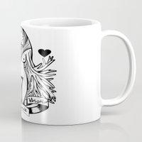 Love Conquers All Mug
