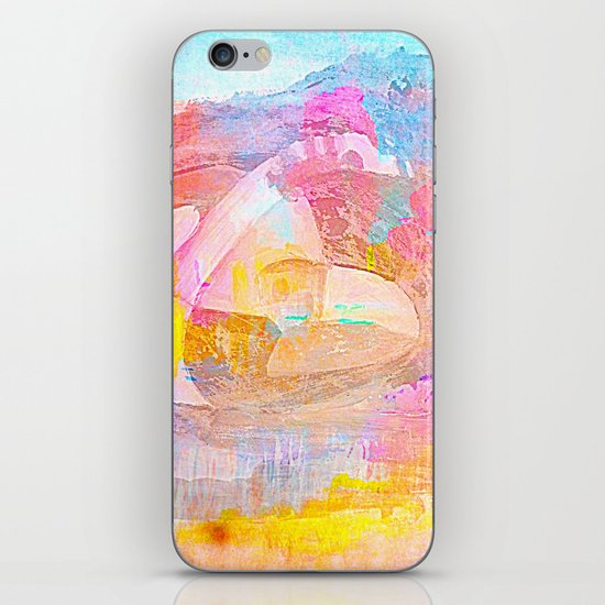 1eonp4rf iPhone & iPod Skin