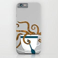 Octopus in a Teacup Slim Case iPhone 6s