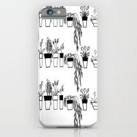 Plants iPhone 6 Slim Case