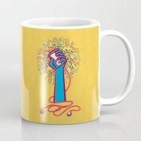 Pop Revolution Mug