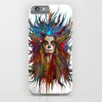 iPhone & iPod Case featuring Memento Mori by ururuty