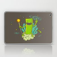 Ruler of the Universe Laptop & iPad Skin