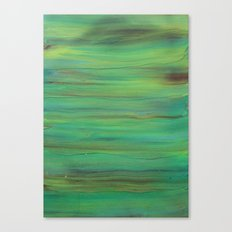 Abstract Painting 3 Canvas Print