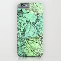 Insects iPhone 6 Slim Case