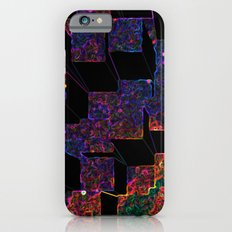 Electric Cubes  Slim Case iPhone 6s