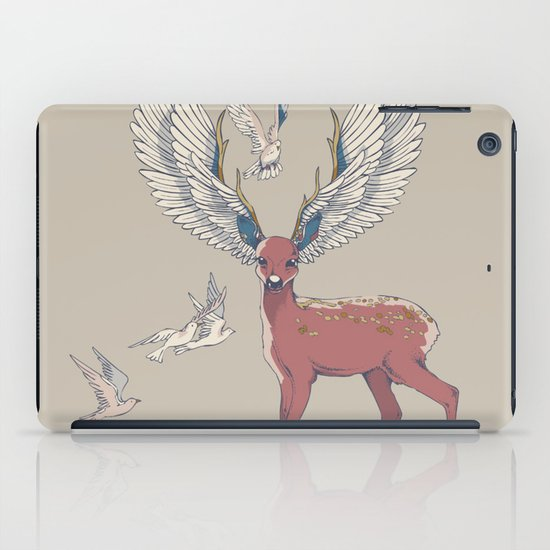 Freedom iPad Case