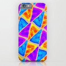 Pizza Paper iPhone 6 Slim Case