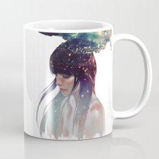 the darkness constellation Mug