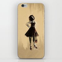 The Museum Of Modern Art iPhone & iPod Skin