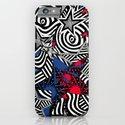 Starshine Liberty iPhone & iPod Case