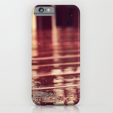 Rain Drops iPhone 6s Slim Case