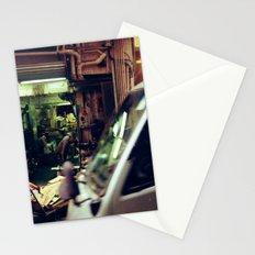 Hong Kong #9 Stationery Cards