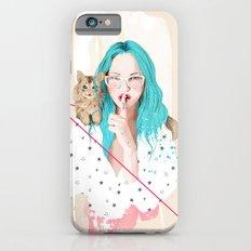 Shhh... Slim Case iPhone 6s