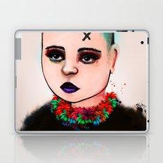 Punk Hawaii Laptop & iPad Skin