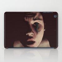 tentacle iPad Case
