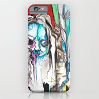 Lost in Moments iPhone 6 Slim Case